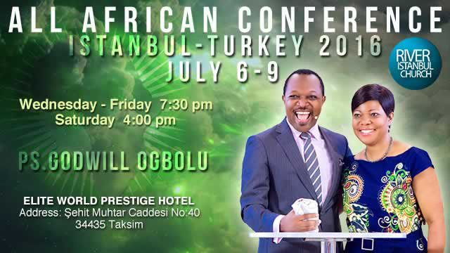 All African Conference 2016
