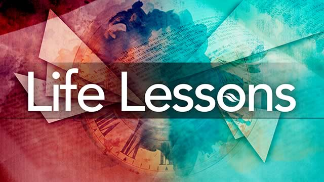 Life Lessons Online Discipleship
