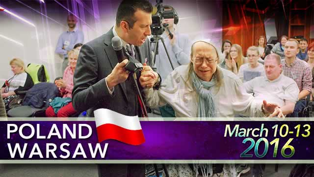 March 2016 - Poland Revival Meetings